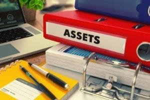 How Are Assets Divided During A Divorce?