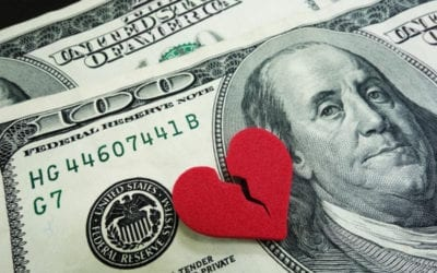 Follow These Tips to Protect Your Finances During Divorce